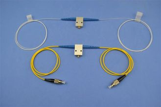 Variable 5 db Fiber Optic Attenuator For Optical Network