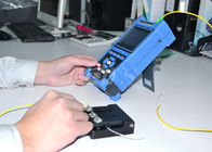 الصين Multi Language Palm Checking Fiber Optic Test Equipment / Optical Cable Tester DYS3028 الشركة